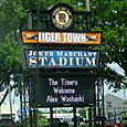 Sign to Tiger Town