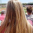 Watching Spring Training Baseball