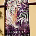 Sign for Joker Marchant Stadium