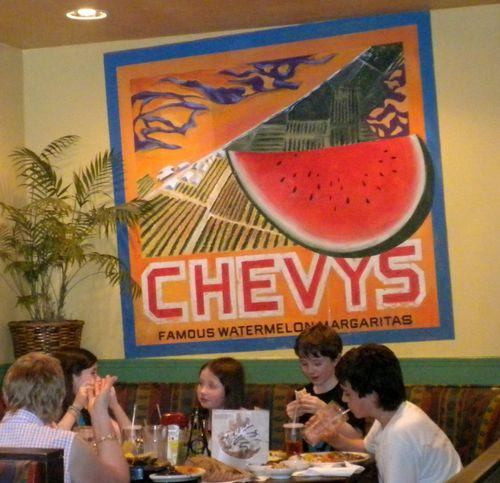 Chevy's Restaurant