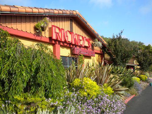 Rickey's