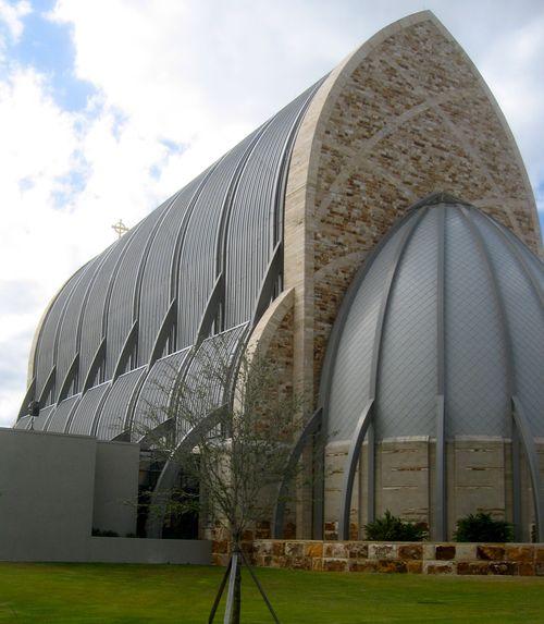 Ave Maria Basilica