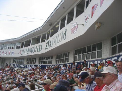 Hammond Stadium