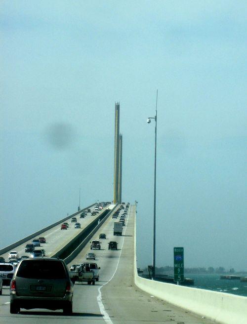 Bridge to ?St Petersburg